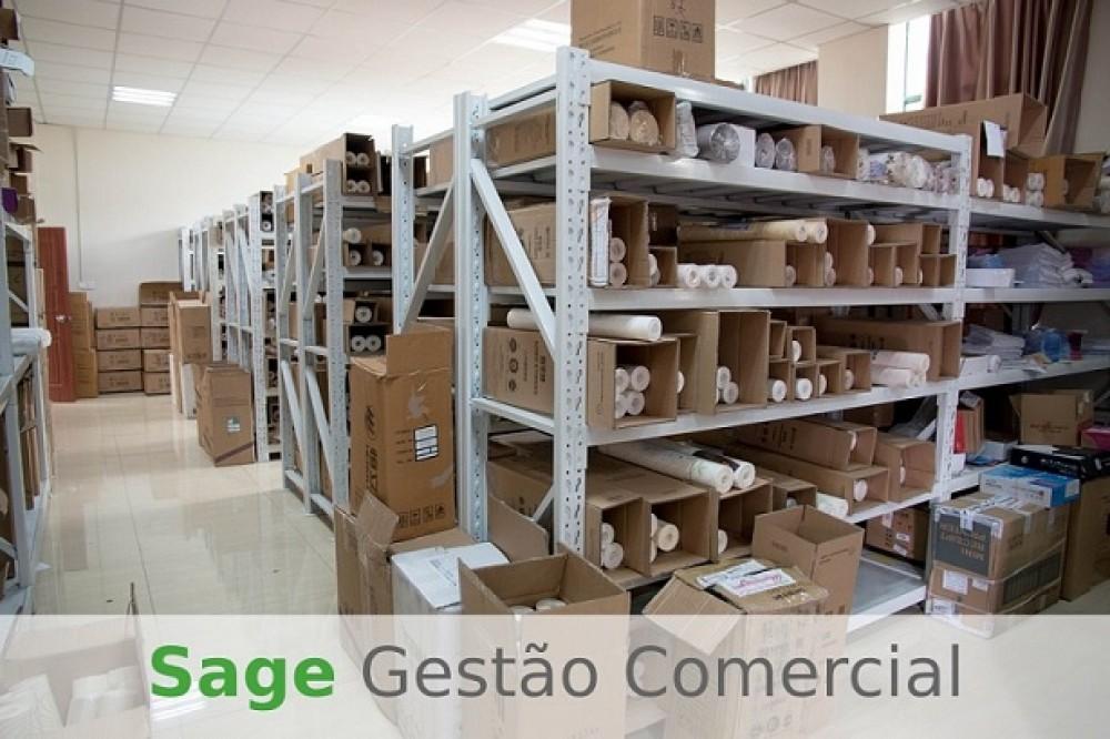 Sage Gestão Comercial