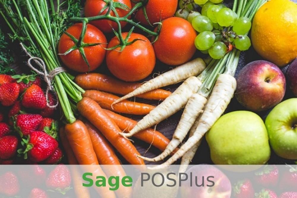 Sage POSPlus