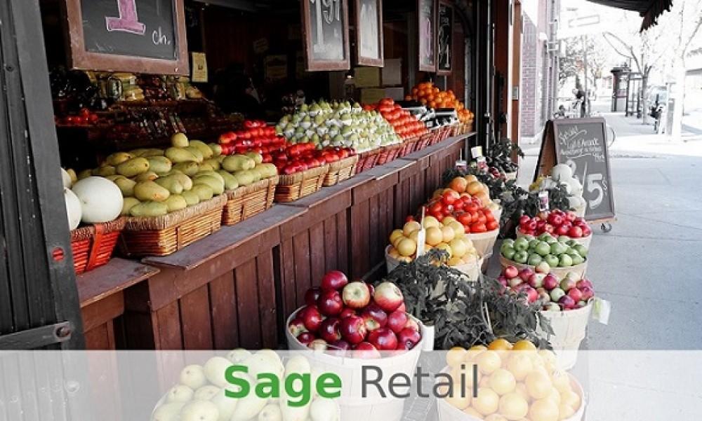 Sage Retail