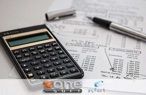 ZoneSoft ZSFact